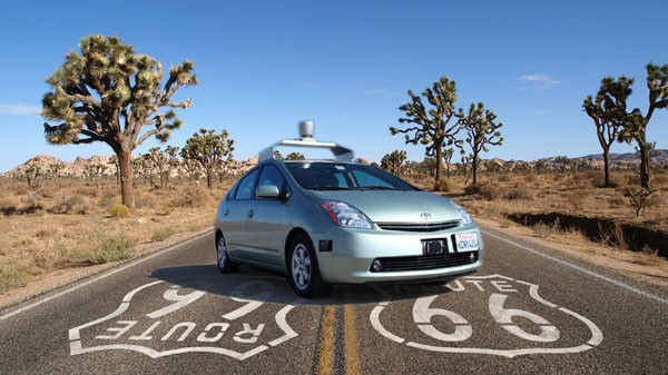 Dilemas morales y éticos del coche autónomo