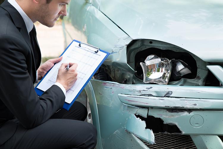 el seguro de tu coche: