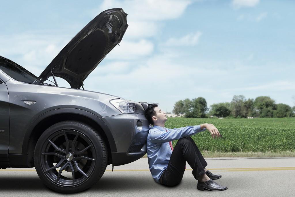 Cobertura de accidentes en carretera