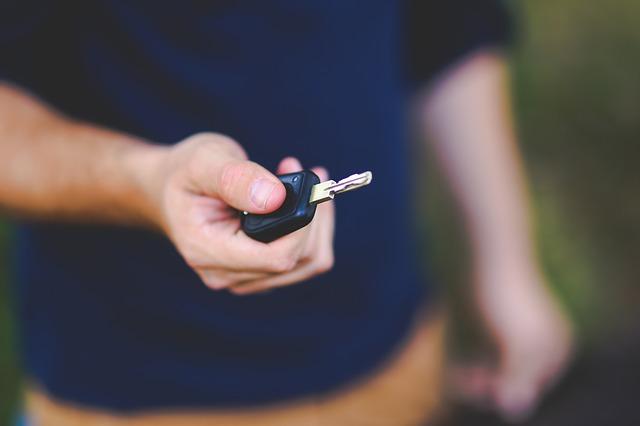 cobertura de vehículo de cortesía en el seguro de coche
