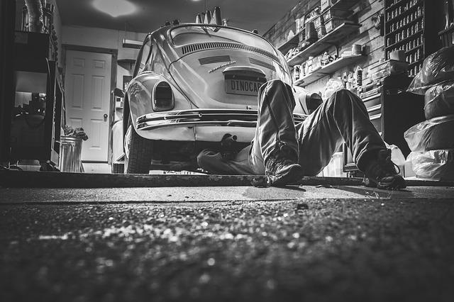 reparacion de coches eleccion de taller