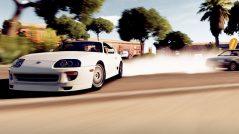 videojuegos habilidades al volante