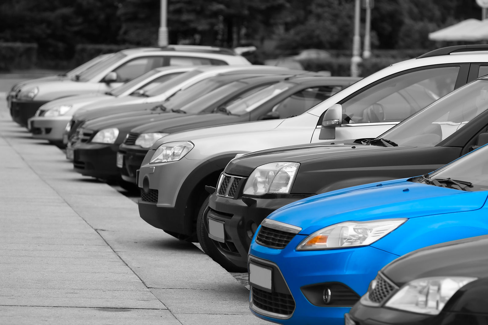 Gu a para comprar y asegurar tu coche de segunda mano for Coches de segunda mano