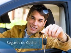 Calcula, compara y contrata tu seguro de coche al mejor precio