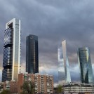 Límites a la entrada de coches en Madrid por la contaminación