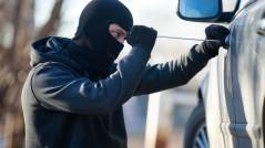 La cobertura por robo en el seguro de coche